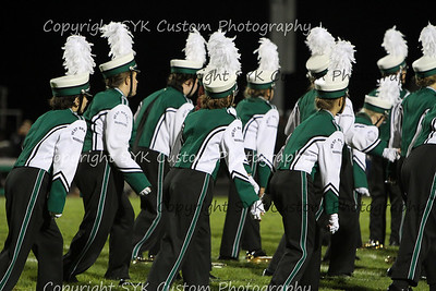 WBHS Band vs Carrollton-54