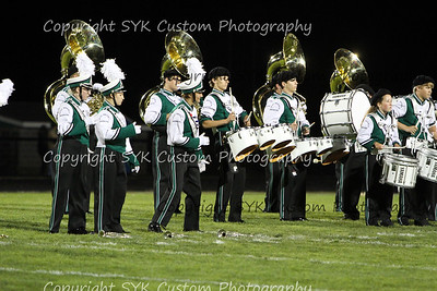 WBHS Band vs Carrollton-55
