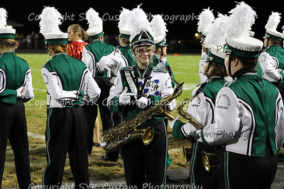 WBHS Band vs Carrollton-20