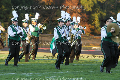WBHS Band vs Carrollton-5