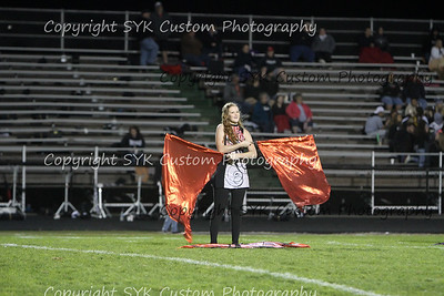 WBHS Band vs Carrollton-44