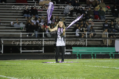WBHS Band vs Carrollton-46
