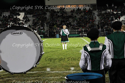WBHS Band vs Carrollton-23