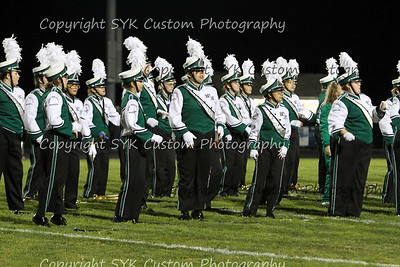 WBHS Band vs Carrollton-49