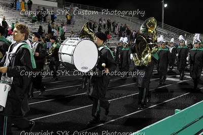 WBHS Band vs Carrollton-82