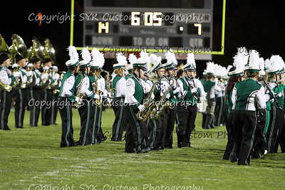WBHS Band vs Carrollton-40