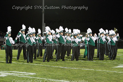 WBHS Band vs Carrollton-47