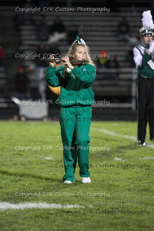 WBHS Band vs Carrollton-65