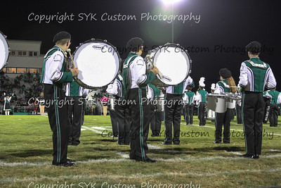 WBHS Band vs Carrollton-27