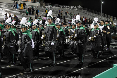 WBHS Band vs Carrollton-78