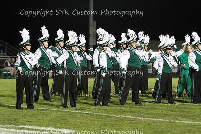 WBHS Band vs Carrollton-59