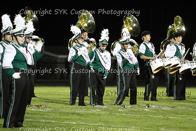 WBHS Band vs Carrollton-56