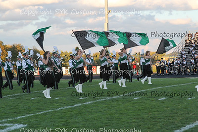 WBHS Band vs Carrollton-9
