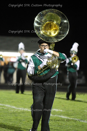 WBHS Band vs Carrollton-68
