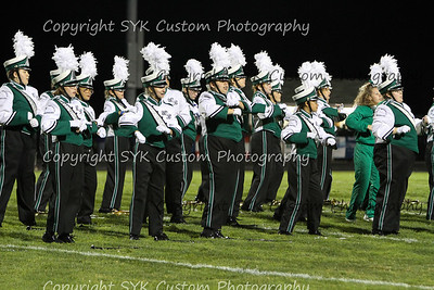 WBHS Band vs Carrollton-50