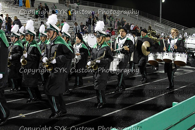 WBHS Band vs Carrollton-79