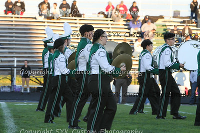 WBHS Band vs Carrollton-10