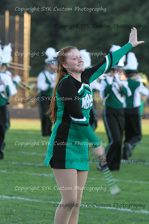WBHS Band vs Carrollton-15