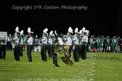 WBHS Band vs Louisville-70