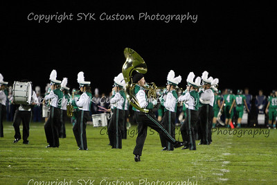 WBHS Band vs Louisville-67