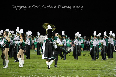 WBHS Band vs Louisville-63