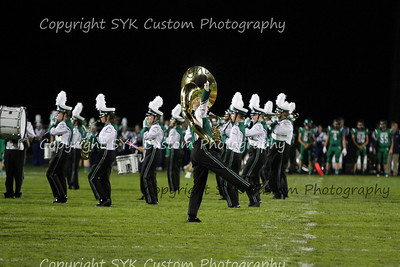WBHS Band vs Louisville-72
