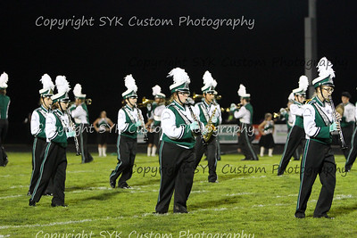 WBHS Band vs Louisville-50