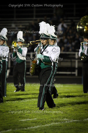 WBHS Band vs Louisville-44