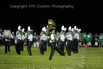 WBHS Band vs Louisville-68