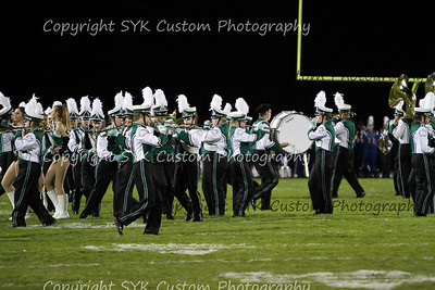 WBHS Band vs Louisville-61