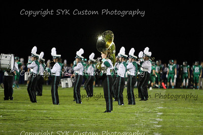 WBHS Band vs Louisville-73