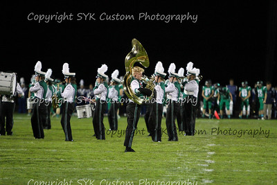 WBHS Band vs Louisville-71