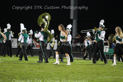 WBHS Band vs Louisville-56