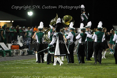 WBHS Band vs Louisville-62