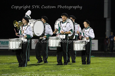 WBHS Band vs Louisville-52