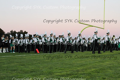 WBHS Band vs Louisville-2
