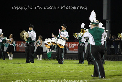 WBHS Band vs Louisville-47