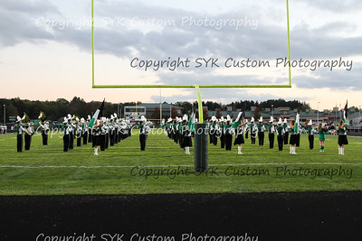 WBHS Band vs Louisville-3