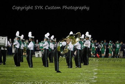WBHS Band vs Louisville-69