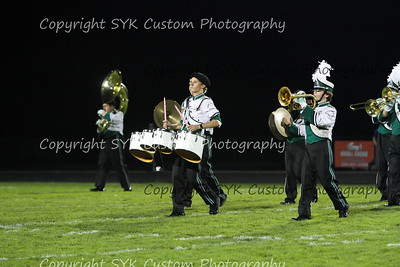 WBHS Band vs Louisville-51