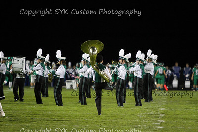 WBHS Band vs Louisville-65