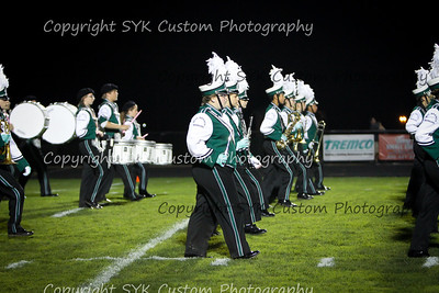 WBHS Band vs Louisville-19