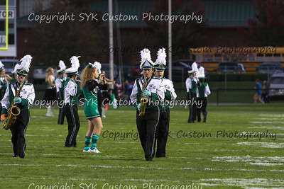 WBHS Band vs Louisville-6