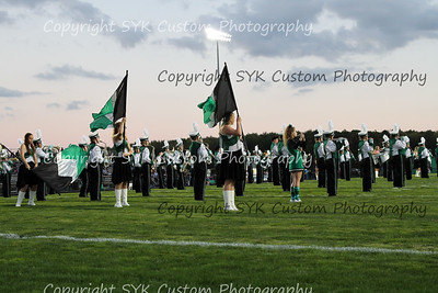 WBHS Band vs Louisville-4