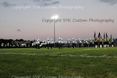 WBHS Band vs Louisville-7