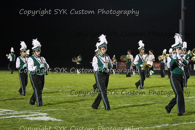 WBHS Band vs Louisville-46