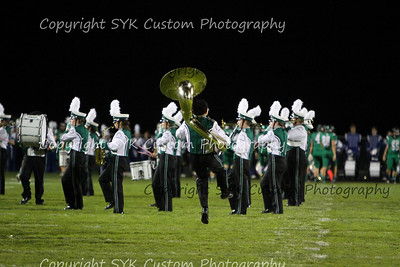 WBHS Band vs Louisville-66