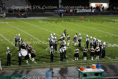 WBHS Band vs Marlington-35