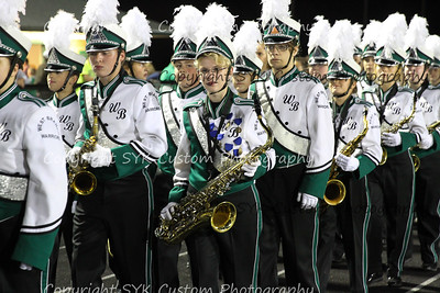WBHS Band vs Marlington-64