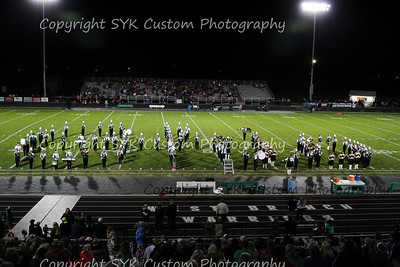 WBHS Band vs Marlington-48